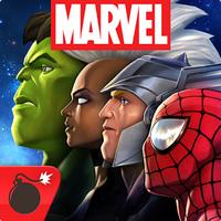 Marvel Contest of Champions (App เกมส์ฮีโร่มาร์เวลต่อสู้)