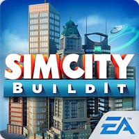 SimCity BuildIt (App เกมส์ซิม บริหารเมืองสุดหรรษา)