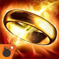 The Hobbit Kingdoms of Middle earth (App เกมส์ฮอบบิท)