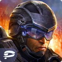 Total Domination Reborn (App เกมส์วางแผนรบล้ำยุค)