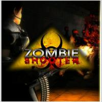 Zombie Shooter (เกมส์ Zombie Shooter มายิงซอมบี้กันเถอะ)