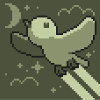 Endless Doves (App เกมส์นกพิราบผจญภัย)