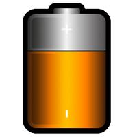 BatteryBar Free (โปรแกรม BatteryBar ดูสถานะแบตเตอรี่ ฟรี) :