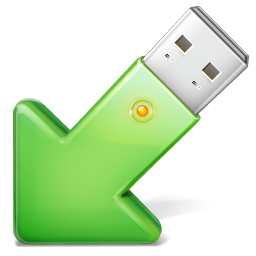 USB Safely Remove (โปรแกรมป้องกันและจัดการไดร์ฟ USB) :