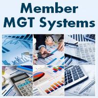 Member Management Systems (โปรแกรมเก็บข้อมูลลูกค้า โปรแกรมระบบสมาชิก) :