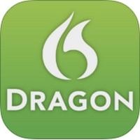 Dragon Dictation (App เปลี่ยนคำพูดเป็นตัวอักษร) :