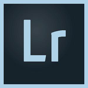 Adobe Lightroom Mobile (App แต่งรูป ไลท์รูม) :