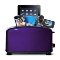 Toast Titanium ( โปรแกรมไรท์แผ่นซีดีและดีวีดีสำหรับเครื่อง Mac) :