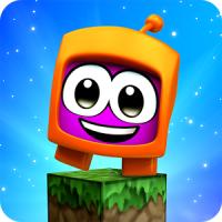 Twisty Planets (App เกมส์คิวบิกหาทางออก)