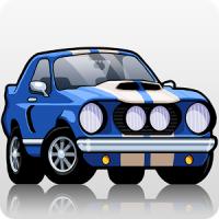 Checkpoint Champion (App เกมส์บังคับรถจิ๋ว)