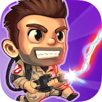 Monster Dash (App เกมส์ยิงสัตว์ประหลาด)