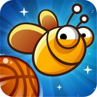 Swish (App เกมส์ชู้ตลูกบาส)