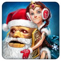 Etherlords (App เกมส์ตีมอนสเตอร์)