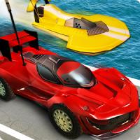 Touch Racing 2 (App เกมส์แข่งรถจิ๋ว)