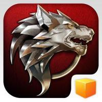 Joe Dever Lone Wolf (App เกมส์เจ้าชายหมาป่า)