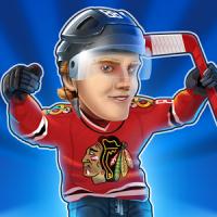 Patrick Kane Arcade Hockey (App เกมส์แข่งฮอกกี้)