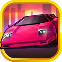 Adrenaline Rush (App เกมส์รถซิ่งคลาสสิค)
