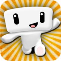 Cubic Castles (App เกมส์คิวบิกผจญภัย)