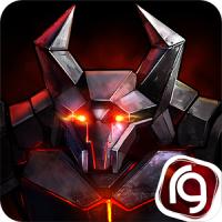 Ultimate Robot Fighting (App เกมส์ประลองหุ่นยนต์)