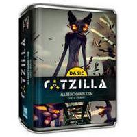 Catzilla (โปรแกรม Cazilla วัดประสิทธิภาพ ก่อนเล่นเกมส์โปรด)