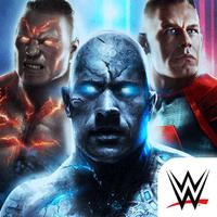 WWE Immortals (App เกมส์มวยปล้ำต่อสู้หลุดโลก)