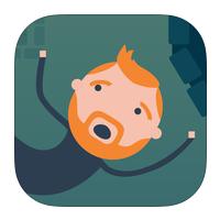 Plummet Free Fall (App เกมส์ตกหลุมลึกไม่สิ้นสุด)