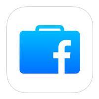Facebook at Work (App เฟสบุ๊คสำหรับองค์กร ฟรี)