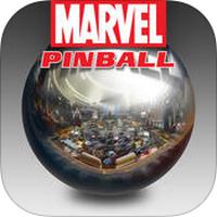 Marvel Pinball (App เกมส์พินบอลเหล่าฮีโร่มาร์เวล)