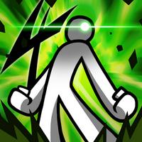 Anger Of Stick 4 (App เกมส์ต่อสู้ของมนุษย์ก้างปลา)