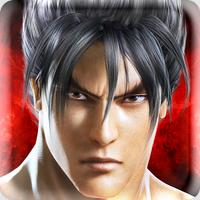 Tekken Card Tournament (App เกมส์การ์ดต่อสู้เทคเคน)