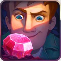 Gemcrafter Puzzle Journey (App เกมส์เรียงเพชรใหม่)