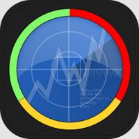 StockRadars (App ติดตามความเคลื่อนไหวของหุ้น)