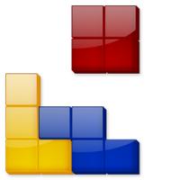 Thinking Blocks (เกมส์ Tetris ตัวต่อบล็อคสุดมันส์)