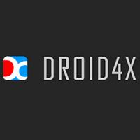 Droid4X (โปรแกรมเปิดแอป Android บนเครื่อง PC) :