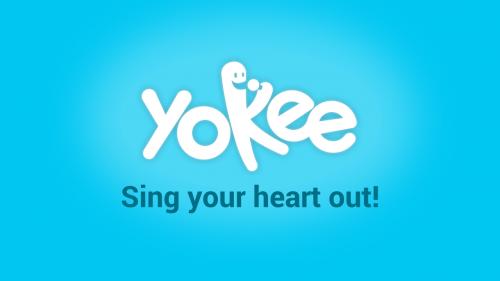 App ร้องคาราโอเกะ Yokee
