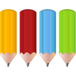 Color Logo Maker (โปรแกรม ออกแบบโลโก้ สร้าง Logo Google) :