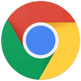 Chrome Browser (App เว็บเบราว์เซอร์สำหรับเข้าใช้อินเทอร์เน็ต) :