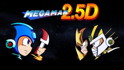 ดาวน์โหลด MEGAMAN 25D