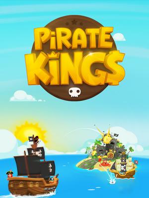 เกมส์ Pirate Kings