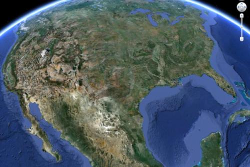 ดาวน์โหลดโปรแกรม Google Earth Pro