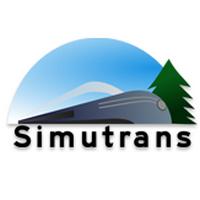 Simutrans (เกมส์ Simutrans สร้างระบบขนส่งถนน รถไฟ เครื่องบิน) :