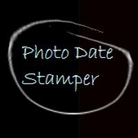 Photo Date Stamper (โปรแกรมใส่วันที่ในรูปถ่าย ฟรี) :