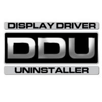Display Driver Uninstaller (โปรแกรมลบ Driver การ์ดจอ แบบหมดจด) :