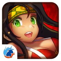 Brave Brigade (App เกมส์ต่อสู้ทีมนักรบ)