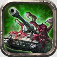 King of Tanks Zombies (App เกมส์รถถังต่อสู้สุดมันส์)