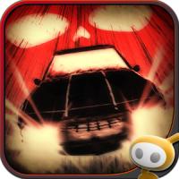 Gears Guts (App เกมส์ขับรถถล่มซอมบี้)