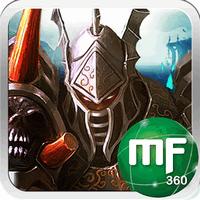 World of Darkness (App เกมส์ Action RPG ความละเอียดกราฟฟิก 1080p)