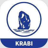 KRABI City Guide (App แผนที่ท่องเที่ยวกระบี่)