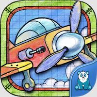 Notebook Wars Saga (App เกมส์ยานรบบนสมุดโน้ต)