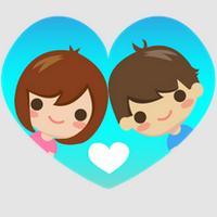 LoveByte for Couples in Love (App ไดอารี่คู่รักออนไลน์)